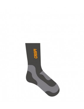 LOW SOCK CRISPI PATHFINDER 111 SIZE L FROM 44 TO 47 [9006010L]