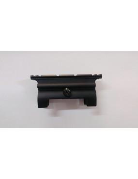 DOPPIA SLITTA SERIE MP5-G3 WELL [2171]