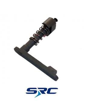 MAGAZINE RELEASE M4-M16 SRC [SM4-39]