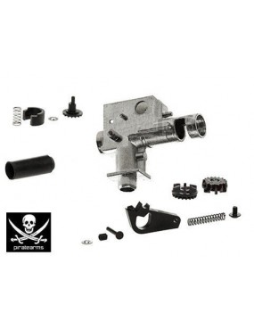 PIRATE ARMS METAL HOP UP CHAMBER FOR M4-M16 SERIES [8746]