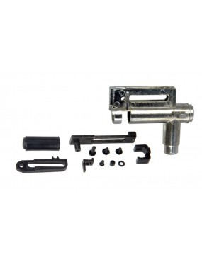 CYMA METAL HOP UP CHAMBER FOR AK SERIES [A-C03]