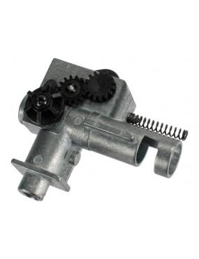GRUPPO HOP UP IN METALLO APS PER SERIE M4-M16 [AP-A24]