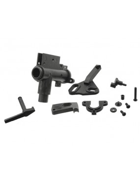 GRUPPO HOP UP ICS PER SERIE MP5 [MP-22]