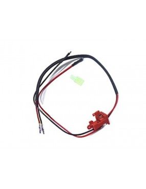 FRONT ELECTRICAL SYSTEM FOR AK SERIES AND SIMILAR KING ARMS [401-M4-A1-WR]
