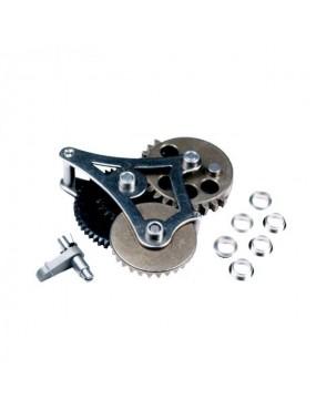 MODIFY STEEL GEARS MODULAR 16.32: 1 SPEED [MO-GB-09-15]