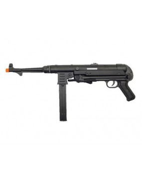MP 40 FULL METAL BLACK [MP007]