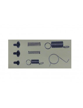 KIT MOLLE IN ACCIAIO GUARDER [GE-07-03]