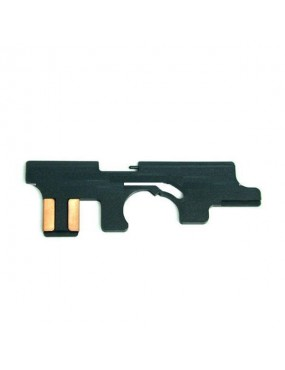 SELECTOR PLATE CLASSIC ARMY FOR MP5 [P014P]