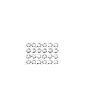 MODIFY 24 PCS THICKNESS SET (GB-05-01) [MO-G51]