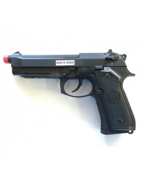 M9A1 KJW GAS FULL METAL [KJ-GG9606TMA1]