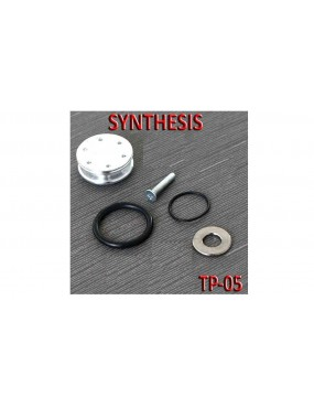 SYNTHESIS ALUMINUM PISTON HEAD (TP-04) [TP04]