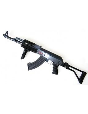 AK 47 RAS NERO  [0515B]