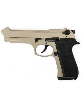 BRUNI MOD. 92 CAL. 9 MM DESERT [IC29D9]