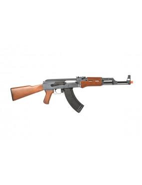 AK 47 LONG CYMA COLOR LEGNO [CM-028]
