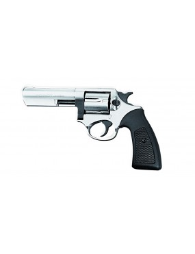 REVOLVER KIMAR POWER CAL 380 CHROME [331.000]