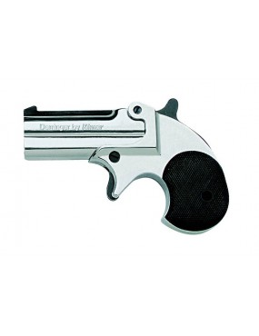 BLANK DERRINGER KIMAR 6MM CHROME [450.023]