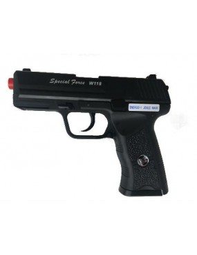 PISTOLA SOFTAIR SPECIAL FORCE W118 (C118)