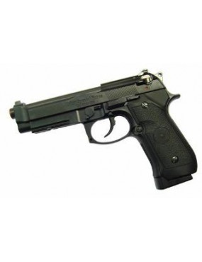 HFC CO2 BLOWBACK PISTOL BERETTA (CO 190B)