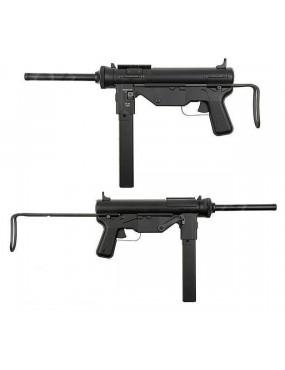 FUCILE ELETTRICO ICS M3 SUBMACHINE GUN  [IC-200]