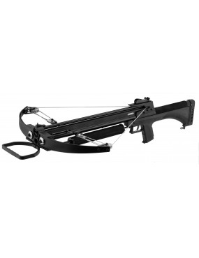 FUCILE BALESTRA BIG BLACK HAWK CROSSBOW LSG 90LBS   [SA-004]