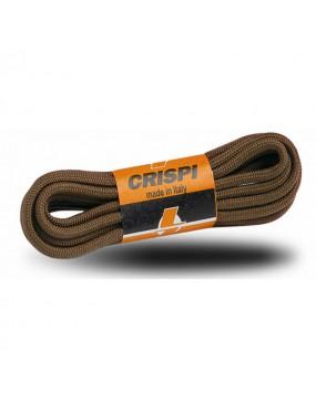 CRISPI TAN LACES FOR BOOTS AND FOOTWEAR [AL4501TAN-180]