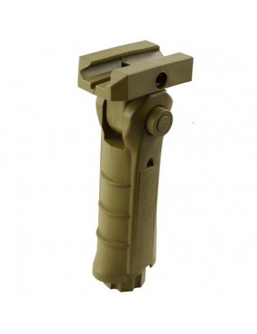 VERTICAL FLIP UP HANDLE 5 POSITIONS SWISS ARMS [605266]