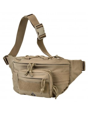 TACTICAL OUTAC COYOTE TAN SPRING SYSTEM [OT-MSP01 CT]