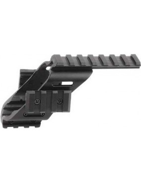 UNIVERSAL TACTICAL SLIDE FOR PISTOLS WITH SOTTOCANNA SLIDE [W115]