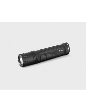 LED TORCH HANDHELD T1647 500 LUMENS USB RECHARGEABLE [T1647]