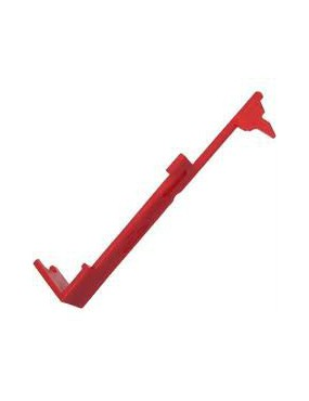 EVOLUTION AIRSOFT RED PUSH ROD FOR AK / G36 / AUG RIFLE [EA008OP]