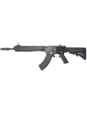 ELECTRIC RIFLE SR47 URX3 KAC LICENSED EBB BLACK [BOLT-SR47URX3-KAC-BK]
