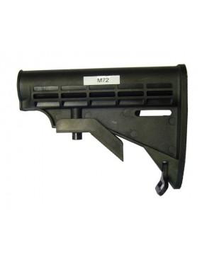 SOCCER D-BOYS BUSHMASTER FOR M4 SERIES [M72]