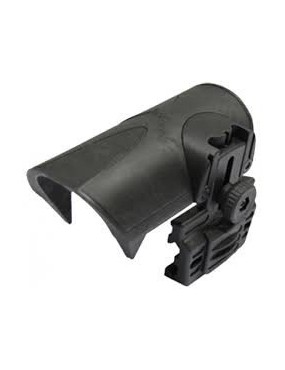 ADJUSTABLE CHEEK REST FOR M4 CBS STOCK [A367P]