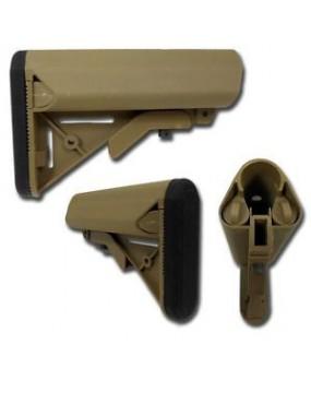 AIRSOFT STOCK CRANE MK18 SERIES M4-CQB-HK416 MARUI [SAS 2400T]