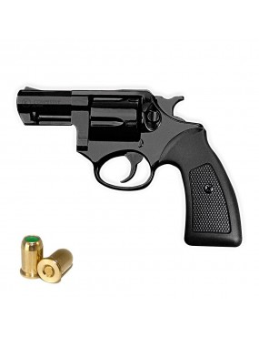 REVOLVER KIMAR A COMPETITIVE BLANK CAL. 380 BLACK [310.000]