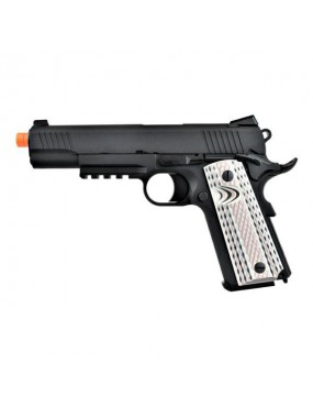 PISTOLA A GAS 1911 M45A1 NERA  [WE15B]