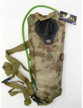 CAMELBACK ROYAL A-TACS GREEN BACKPACK [RP-6407-AV]