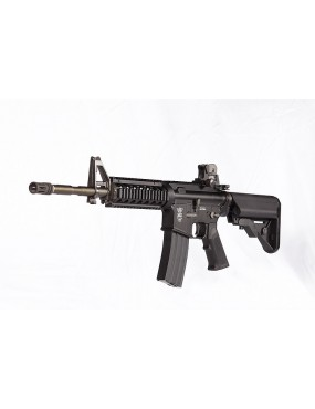 ELECTRIC RIFLE BOLT B4 SOPMOD BLACK - EBB [BOLT-SOPMOD-BK]