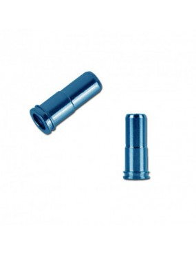 CNC ALUMINUM ELEMENT BB PUSH WITH INTERNAL O-RING FOR M4 SERIES [EL-IN0727]