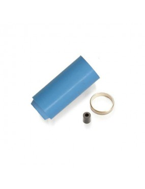 HOP UP SILICONE RUBBER WITH ROTARY STYLE PRESSER [G10118]
