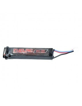 LIPO BATTERY FOR ELECTRIC PISTOLS [B030L]