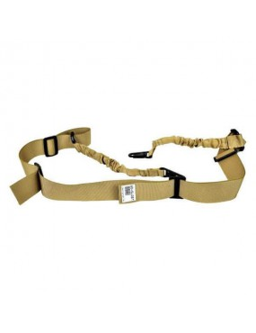 2-POINT BELT TAN WOSPORT [WO-SL08T]