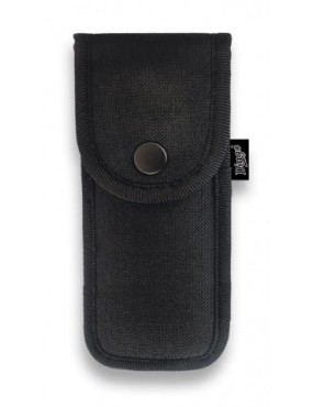 POUCH BARBARIC FOR BLACK POCKET KNIFE [34043]