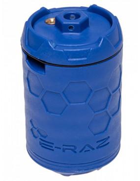 Z-PARTS E-RAZ BLUE ROTARY GRENADE [3361B]