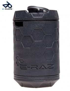 Z-PARTS GRANATA ROTATIVA E-RAZ GRIGIA [3361G]