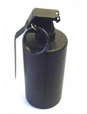 MK3 CYLINDRICAL FRAGMENTATION HAND GRENADE ROYAL BLACK [SY858B]