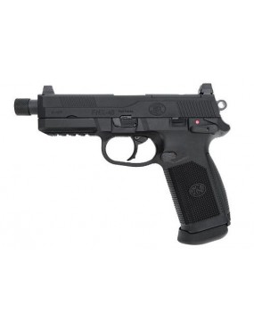 FNX-45 TACTICAL BLACK GAS BLOWBACK [200508]