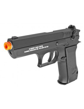 BABY DESERT EAGLE FULL SIZE WITH CO2 [090300]