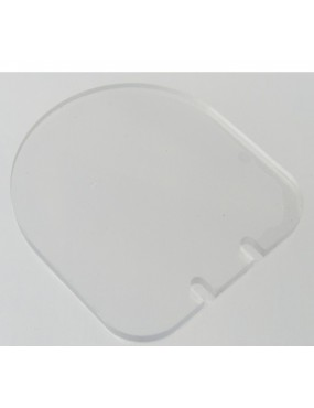REPLACEMENT GLASS FOR RED DOT LENS PROTECTION [263920]