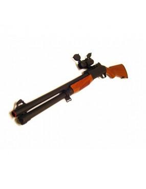 AIRSOFT SHOTGUN M186B [M186B]